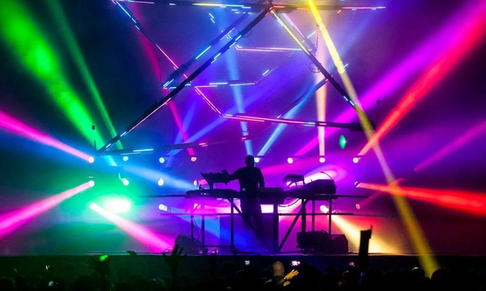 MGMT, Nina Kraviz, Aphex Twin… tous seront au BIME, le dernier festival de l'année !