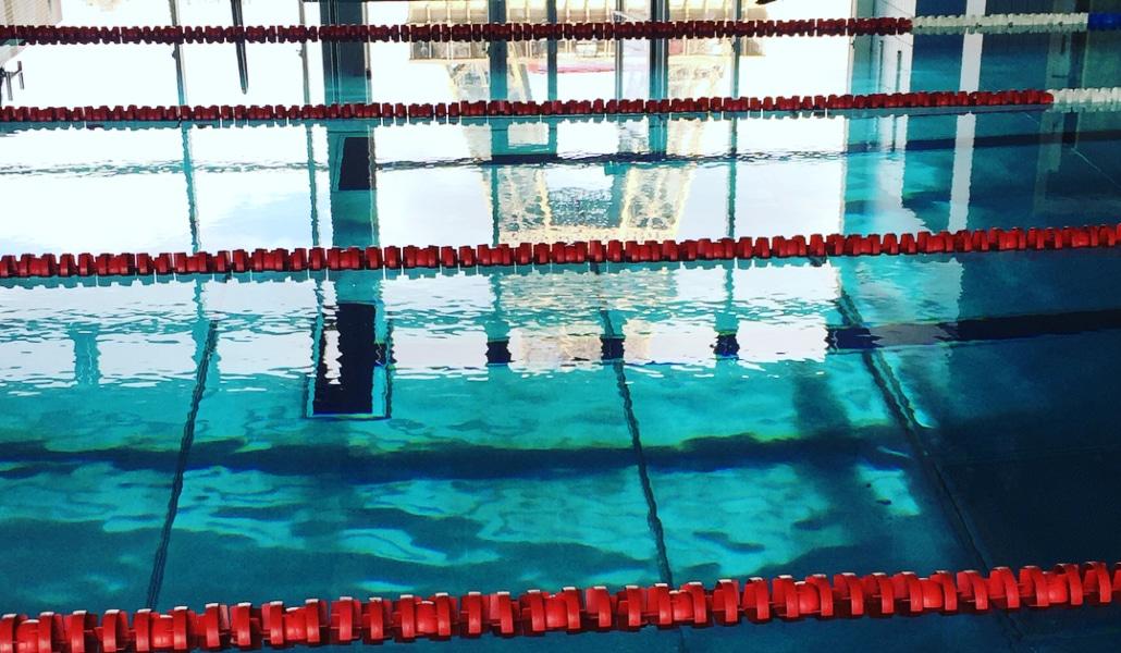 Bonne nouvelle: la piscine Emile-Anthoine rouvre ce matin