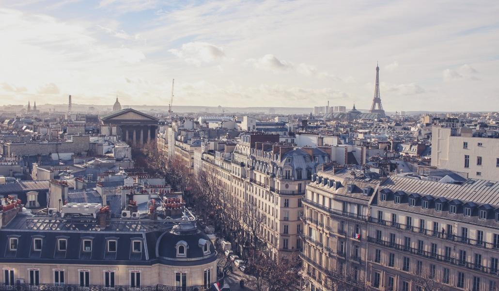 Respirer l'air de Paris équivaut à fumer 193 cigarettes par an