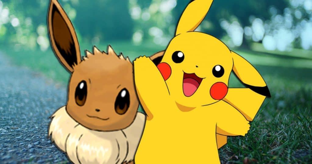 Une chasse au trésor Pokémon géante aura lieu ce samedi à Paris