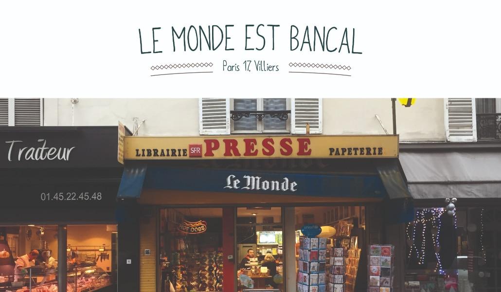 SalutLaRue, le compte Instagram qui revisite Paris avec humour
