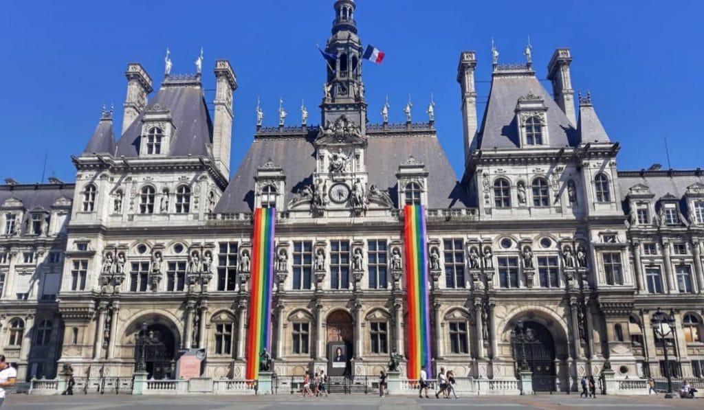 Les Gay Games débutent à Paris ce week-end