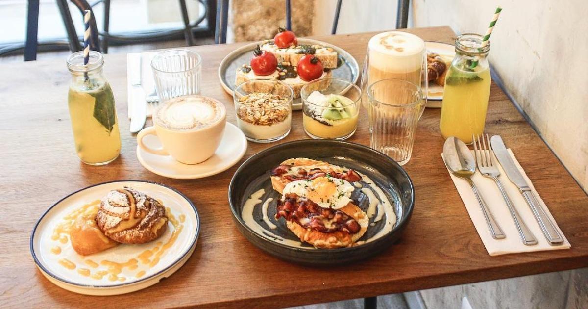 Oni Coffee Shop, votre nouvelle adresse de brunch préférée