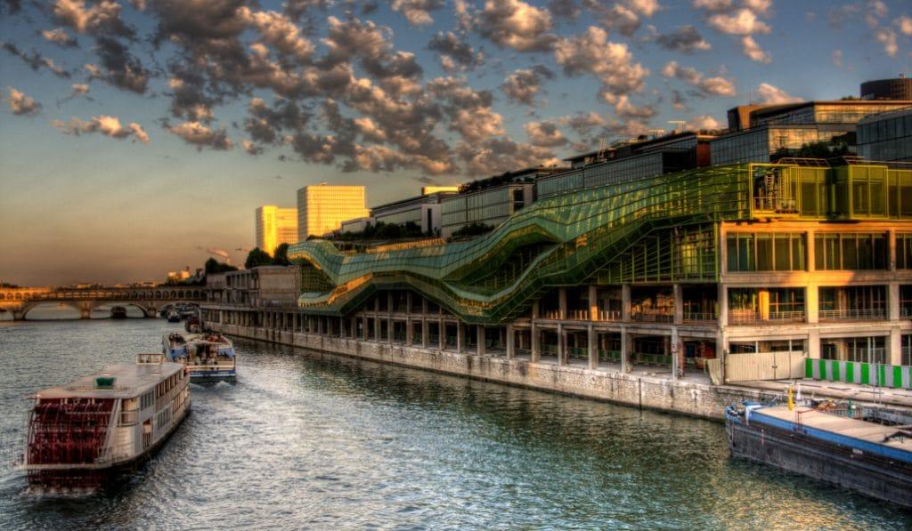 Les meilleures soirées Hip Hop de Paris sont au Wanderlust