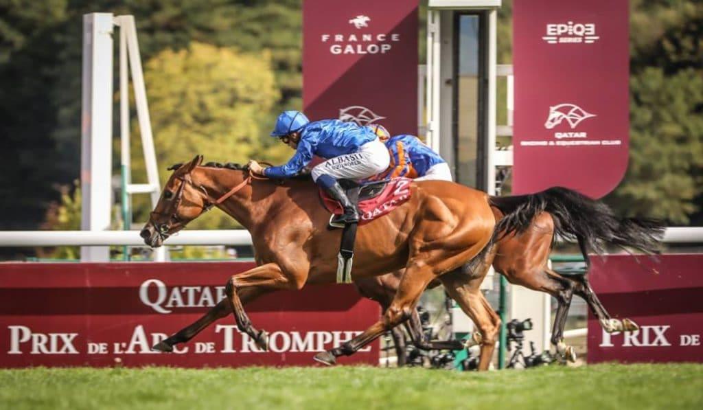 Vivez la plus grande course hippique de l'année à l'hippodrome de Longchamp