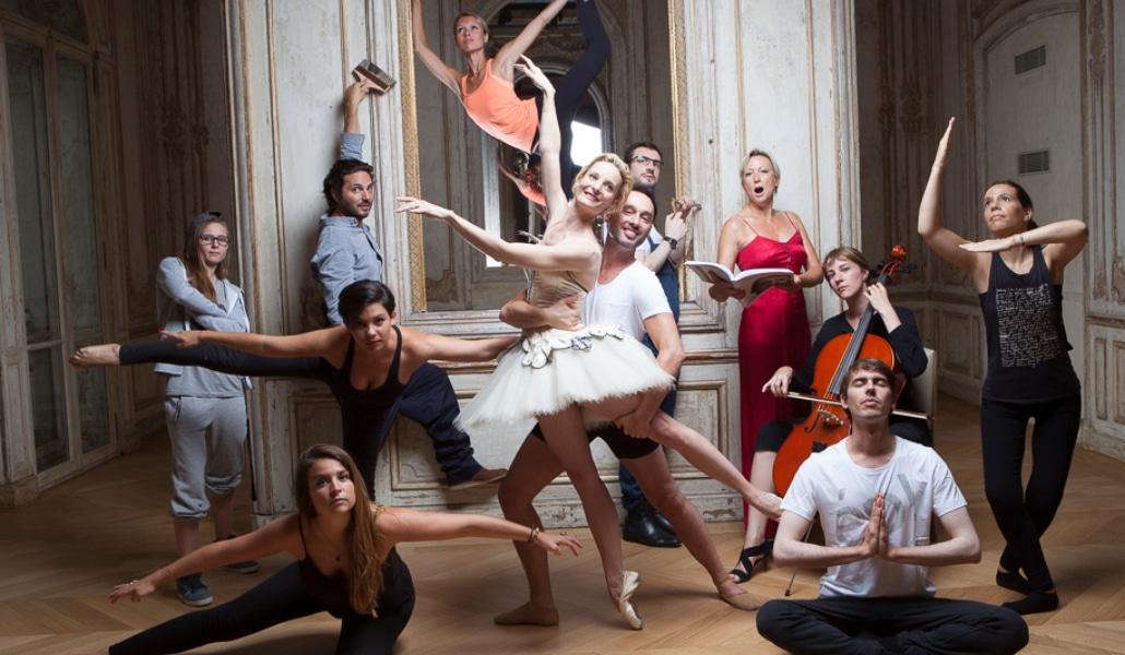 Éléphant Paname, découvrez le plaisir de danser à Paris