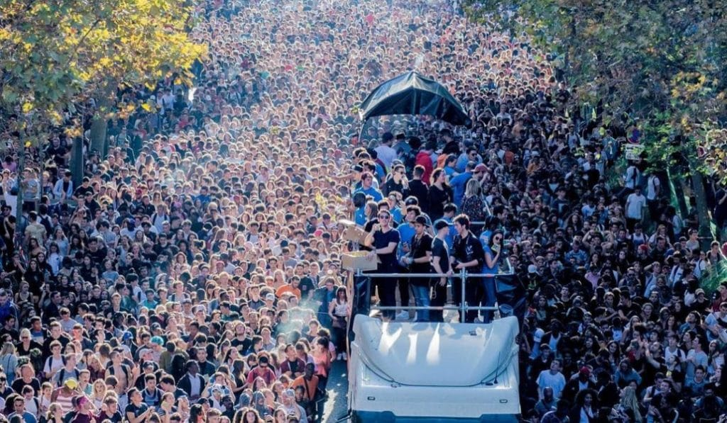 Tout ce qu'il faut savoir sur la Techno Parade cette année