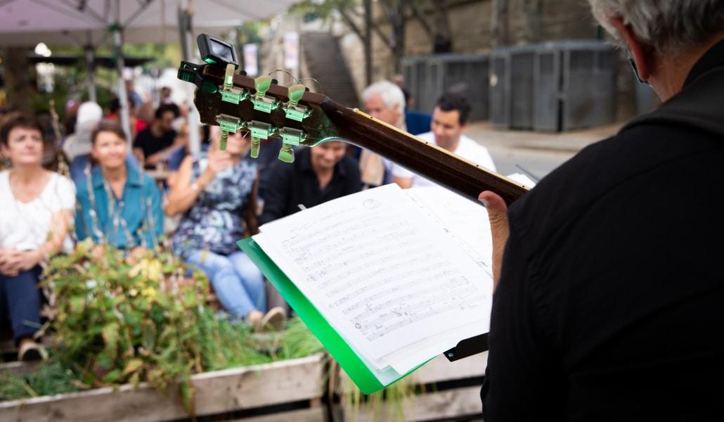 Jazz sur Seine : 25 clubs, 180 concerts et 450 musiciens à découvrir !