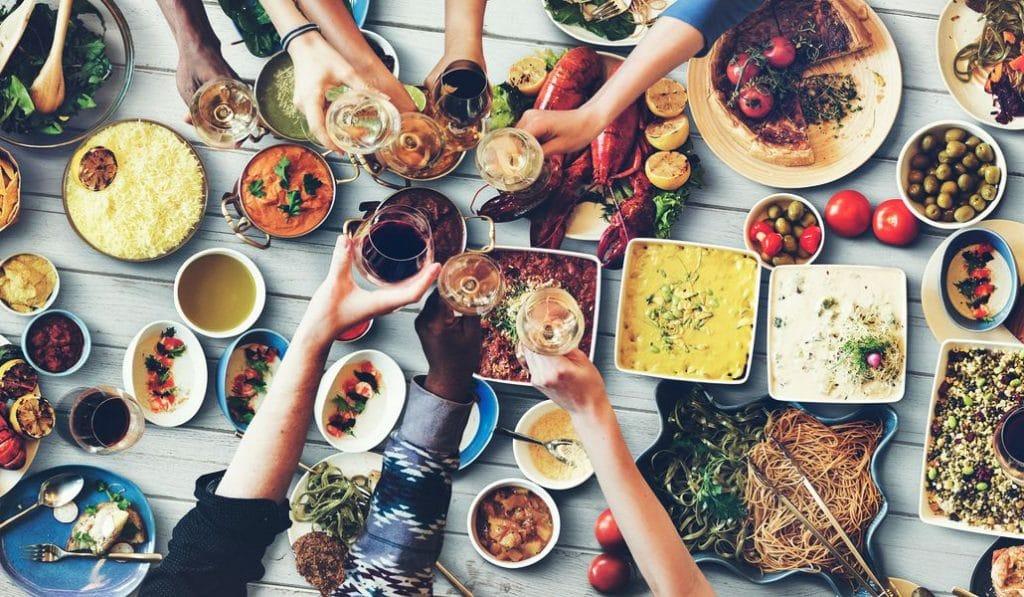 La Fête de la Gastronomie revient à Paris