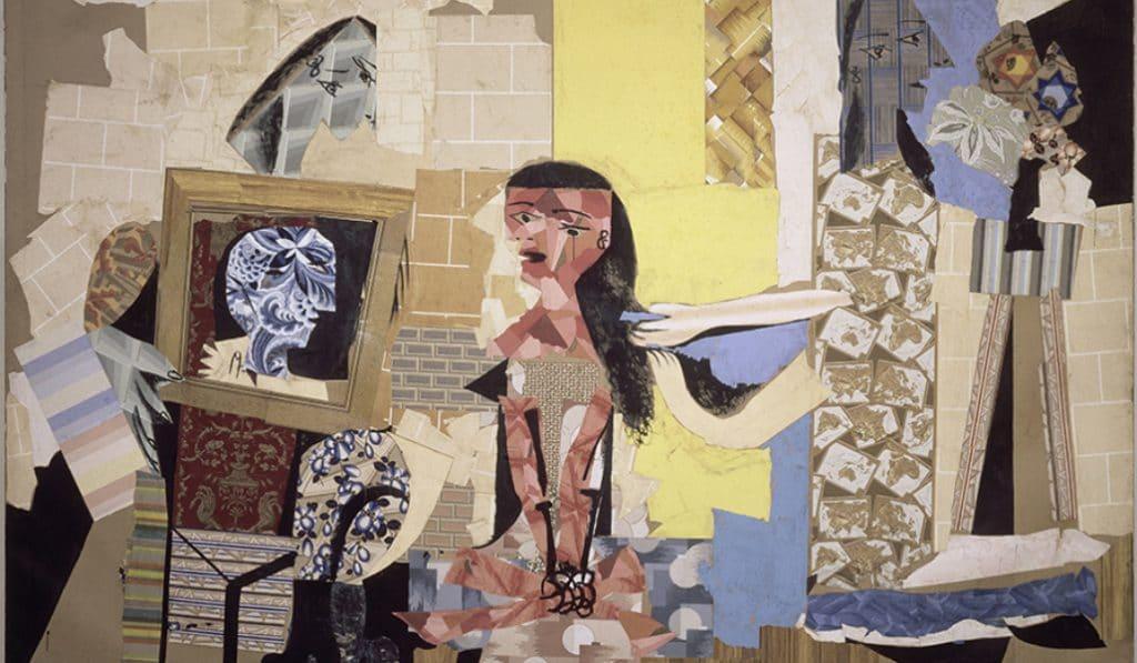 Des chefs-d'œuvrede Picasso en exposition à Paris !