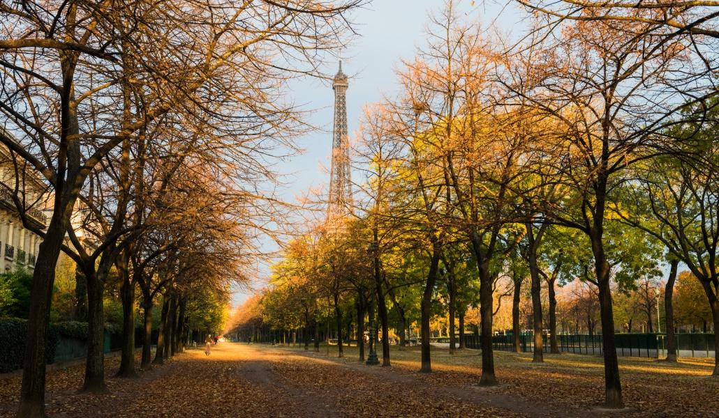 19 idées pour passer un super mois de novembre à Paris