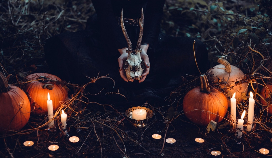 5 idées originales pour fêter Halloween en dernière minute !