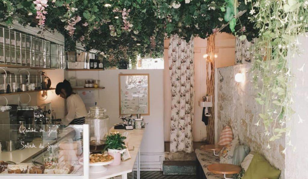 Les 10 meilleurs salons de thé parisiens