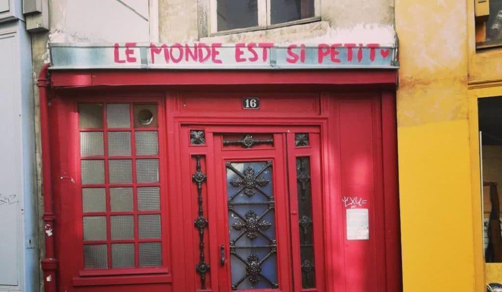 Les plus belles citations sur la ville de Paris