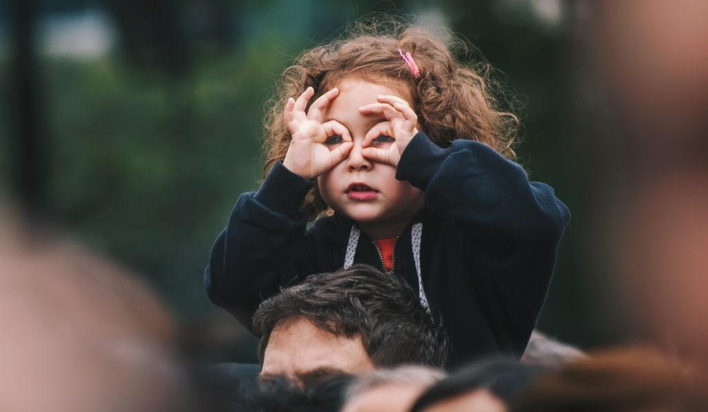 17 activités à faire avec des enfants à Paris