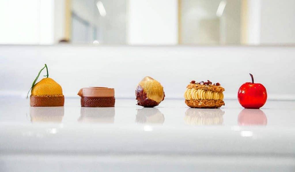 Le top des 10 meilleures pâtisseries de Paris