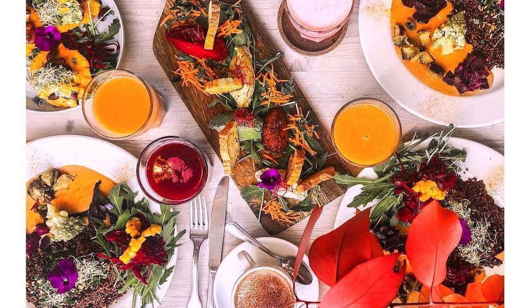 Le top des 10 meilleurs restaurants végétariens de Paris