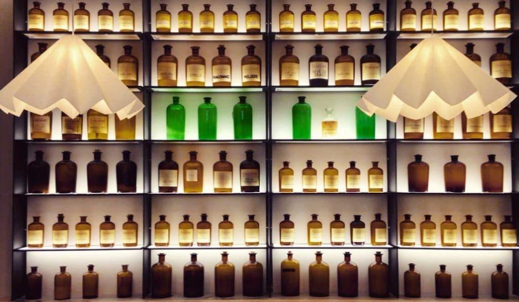 Un voyage olfactif inédit au Musée du Parfum Fragonnard