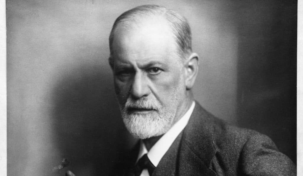 Sigmund Freud, du regard à l'écoute au mahJ