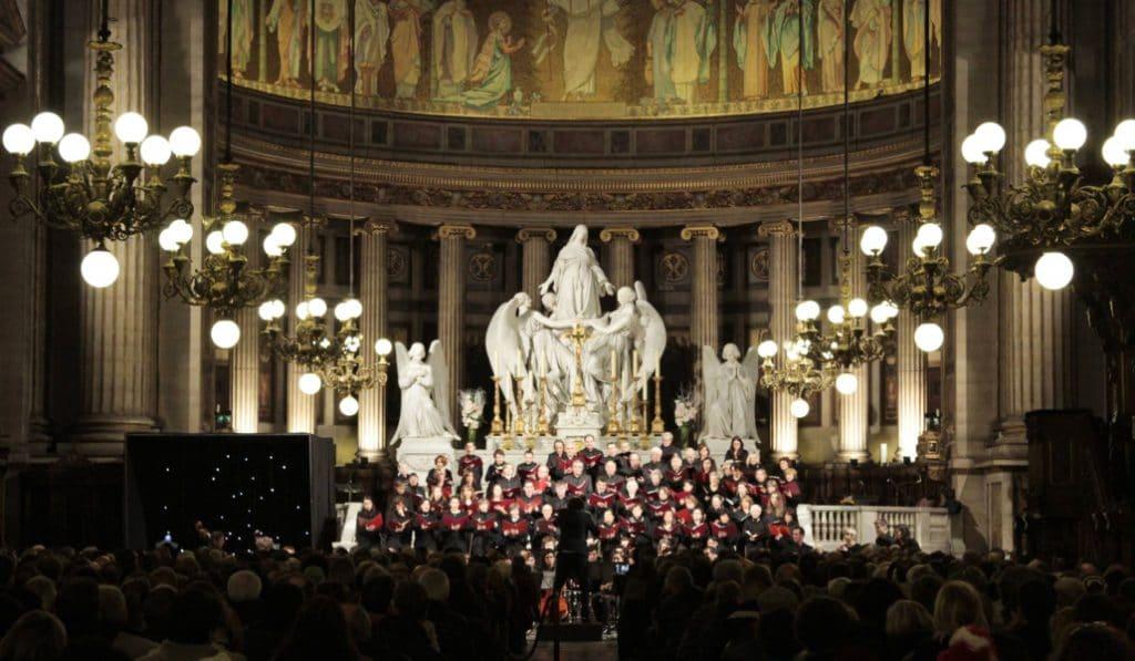 Découvrez la musique classique grâce aux musiciens de demain !