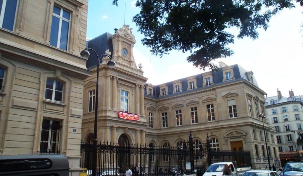 Les 4 premiers arrondissements de Paris s'appelleront désormais Paris Centre