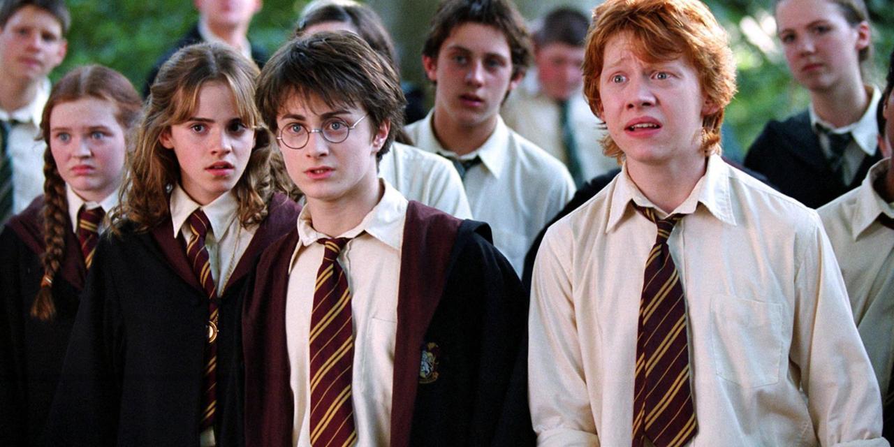 Un pop-up store Harry Potter ouvrira bientôt à Paris !
