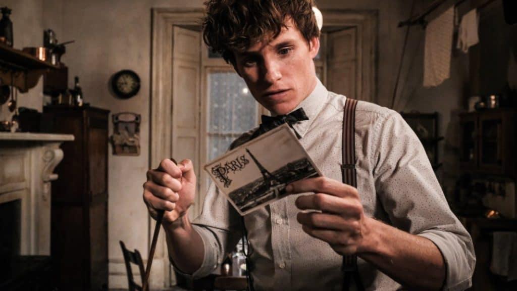 L'avant-première du film Les Crimes de Grindelwald aura lieu à Paris !
