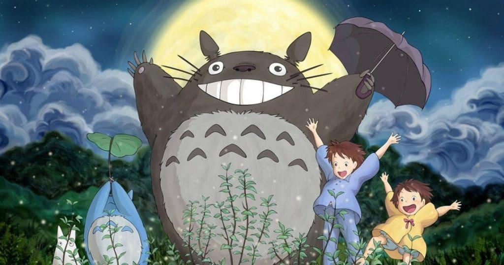 Le Pop Up Store Ghibli revient à Paris cet automne