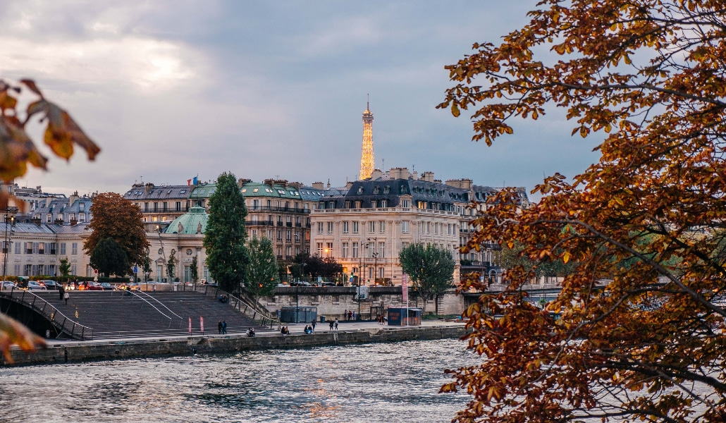 Les 6 visites guidées les plus insolites de Paris