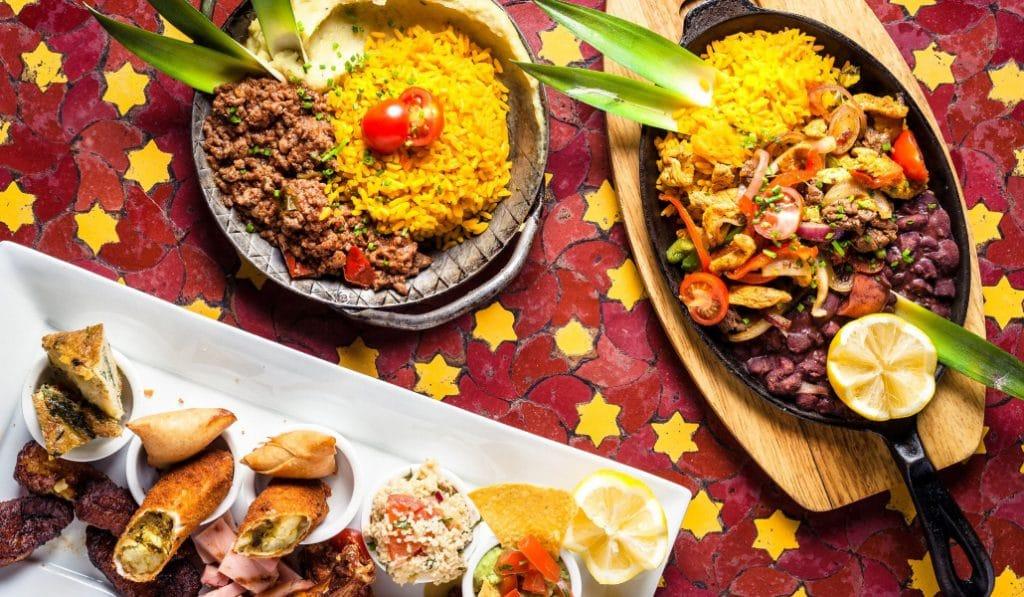 Mucho Gusto: le festival qui te fait découvrir le meilleur de la cuisine latine
