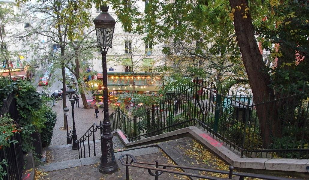 Que faire au mois d'octobre à Paris