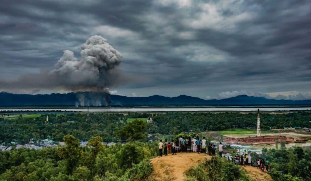 World Press photo : la meilleure expo photo-journalistique de l'année