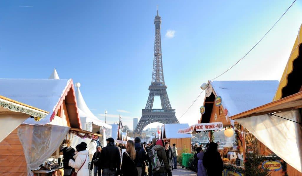 12 marchés de Noël magiques à ne pas manquer cette année