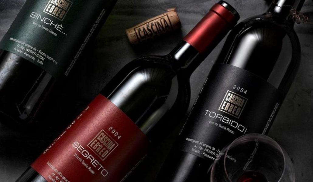 Le Salon des vins italiens revient à Paris !