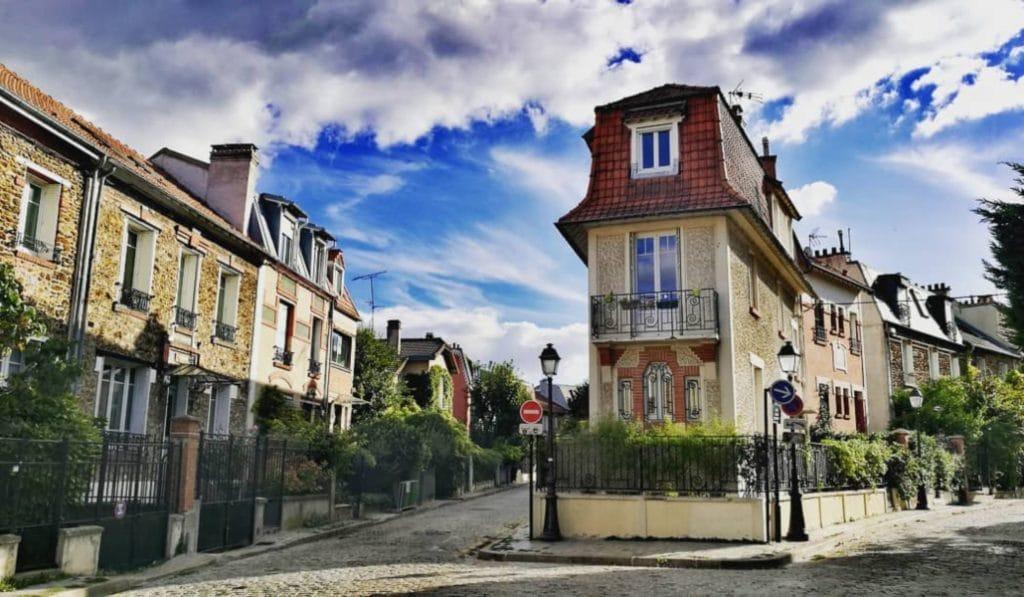 «La Campagne à Paris», le quartier le plus magique de la capitale