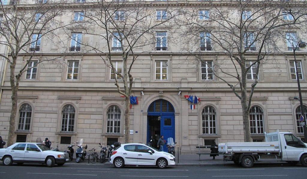 Faites un don de selles pour les hôpitaux de Paris