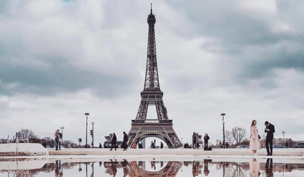 16 infos insolites à connaître sur la Tour Eiffel