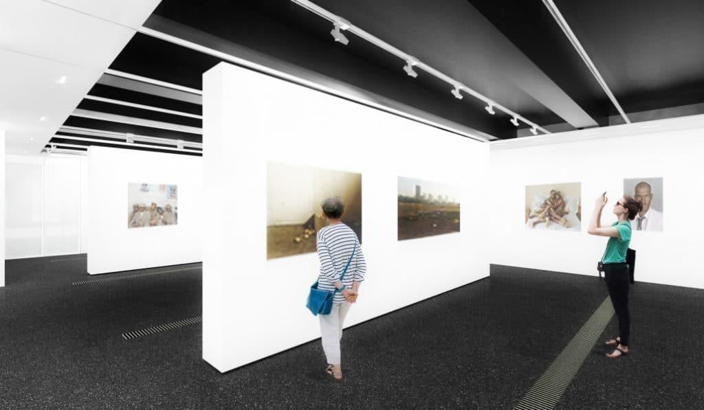La nouvelle Fondation Henri Cartier-Bresson ouvre ses portes dans le Marais !