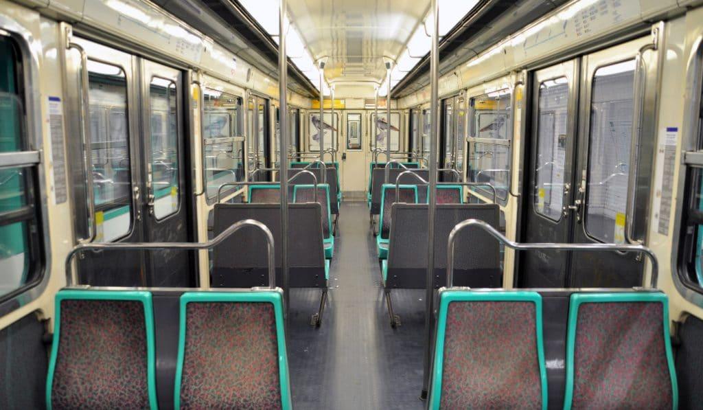Les transports en commun seront gratuits ET mis en place toute la nuit le 31 décembre