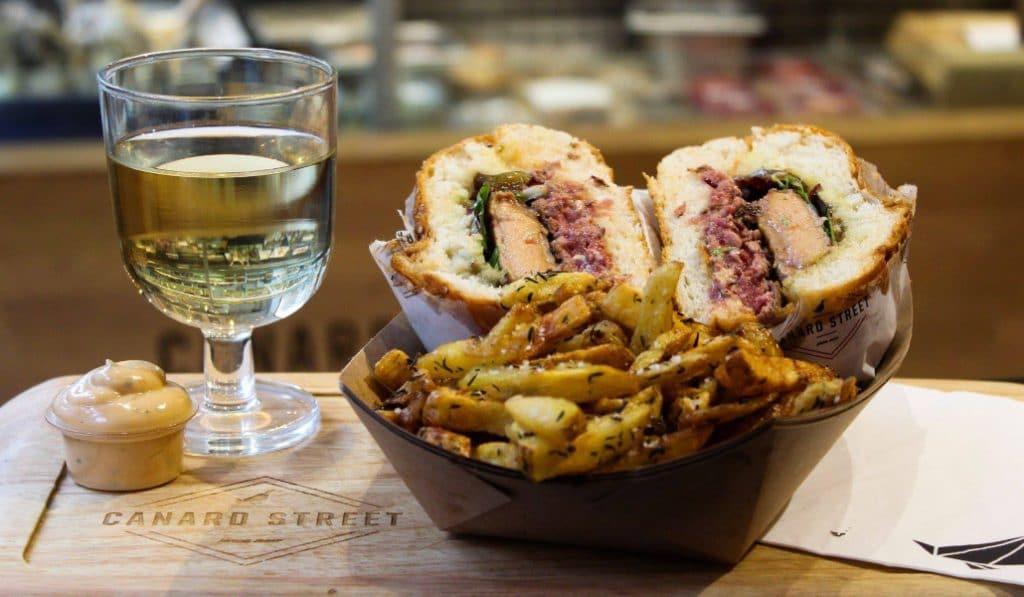 Canard Street : redécouvrez le meilleur du canard façon street food