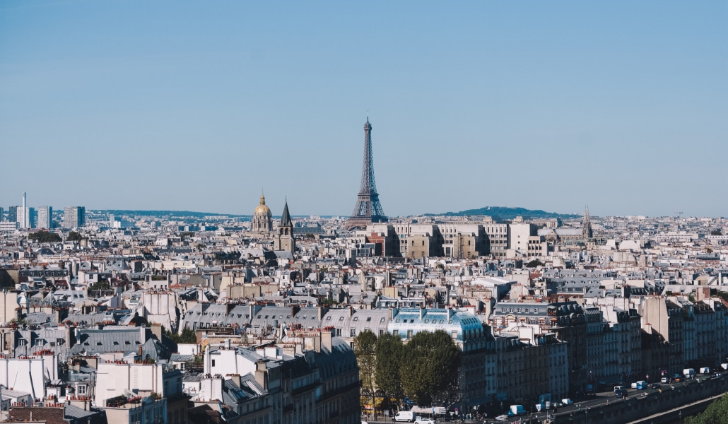 7 visites originales pour redécouvrir les plus beaux quartiers Paris