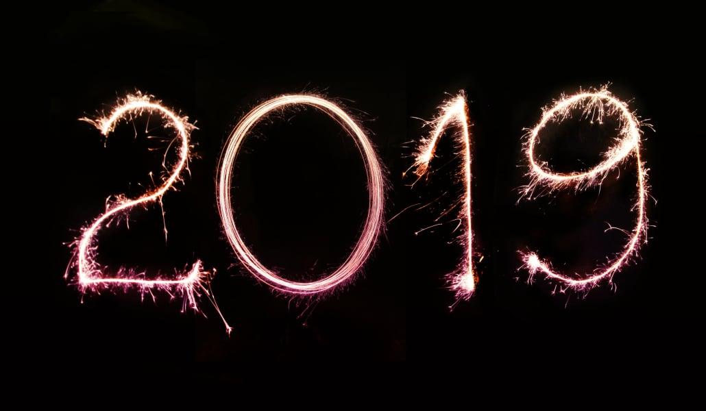 Les meilleures soirées du Nouvel An 2019