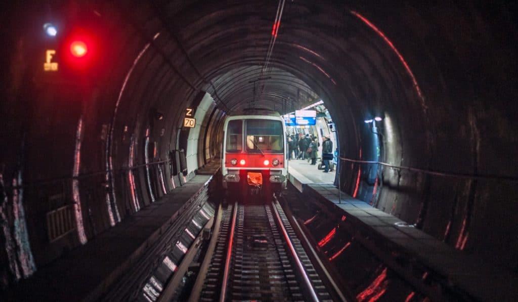 Attention, le RER B sera en grève demain !