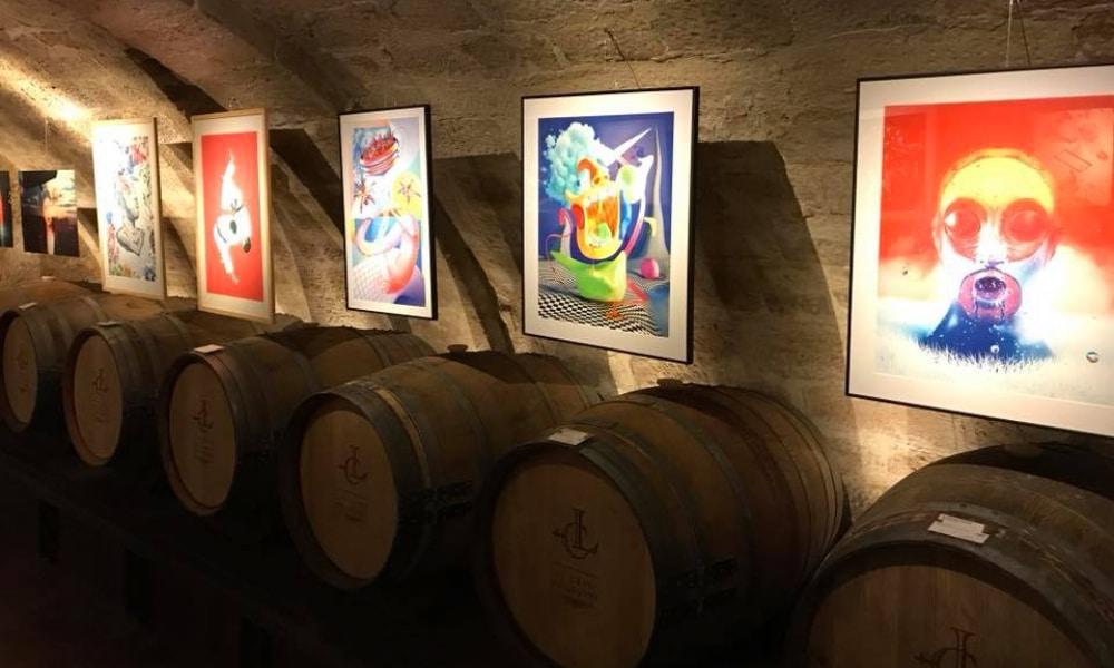 Une soirée spéciale Saint Valentin s'organise aux Caves du Louvre