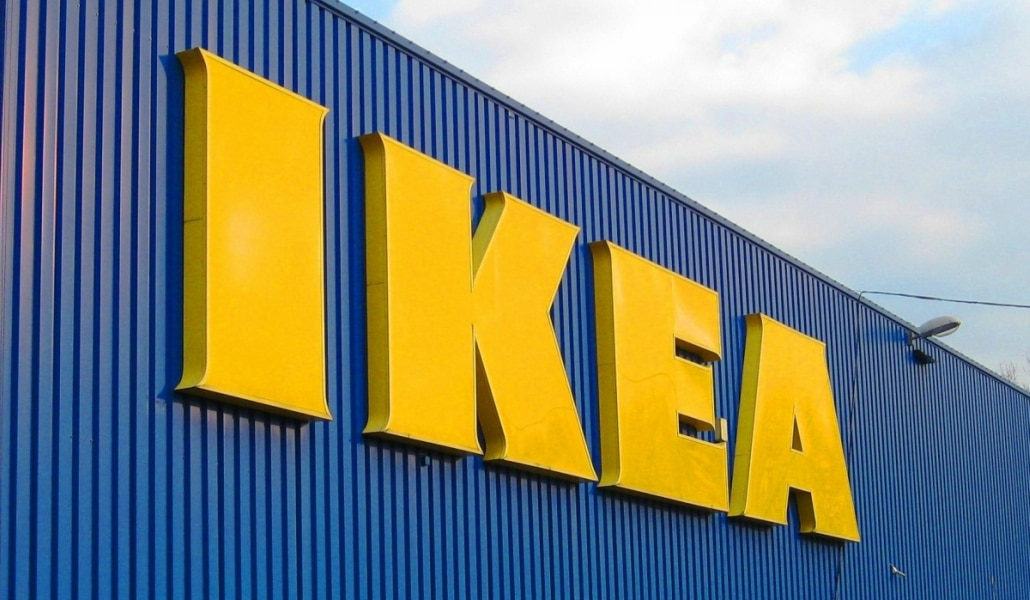 Ikea va ouvrir un magasin en plein coeur de Paris