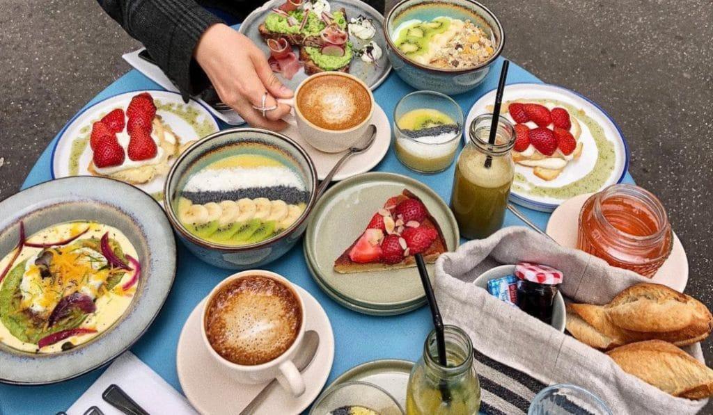 5 brunchs à découvrir absolument à Paris