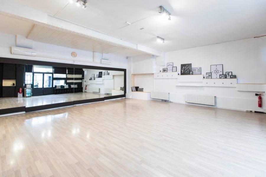 Des cours de danse à seulement 10 euros au Studio Massaro