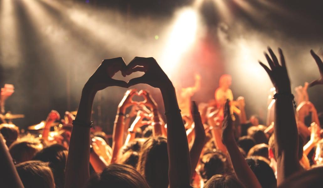 Les concerts à ne pas rater en 2019