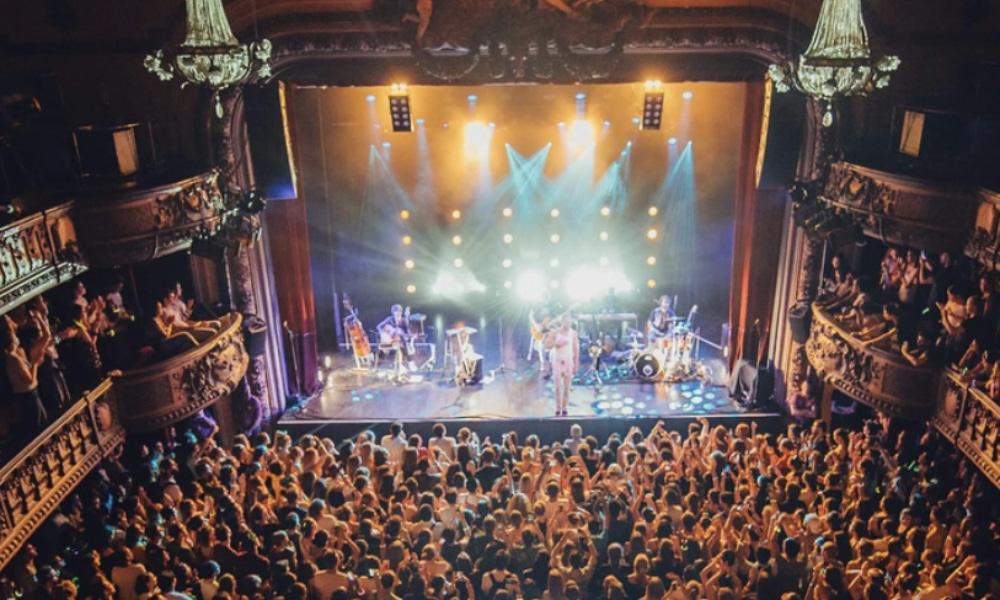 Le Jazz Magazine Festival revient pour une 4ème édition au Trianon