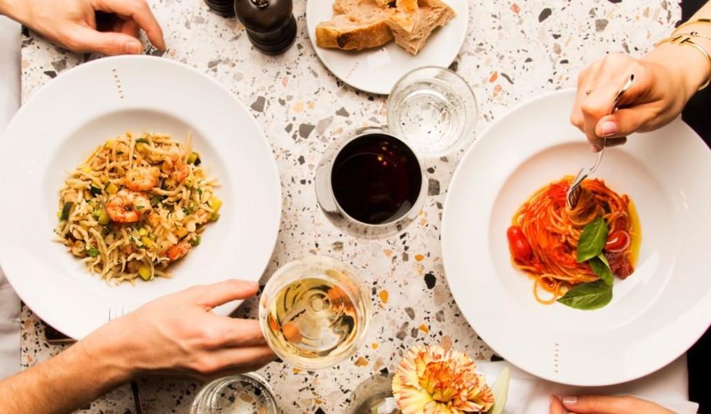Eataly, le temple de la food italienne, débarque à Paris !